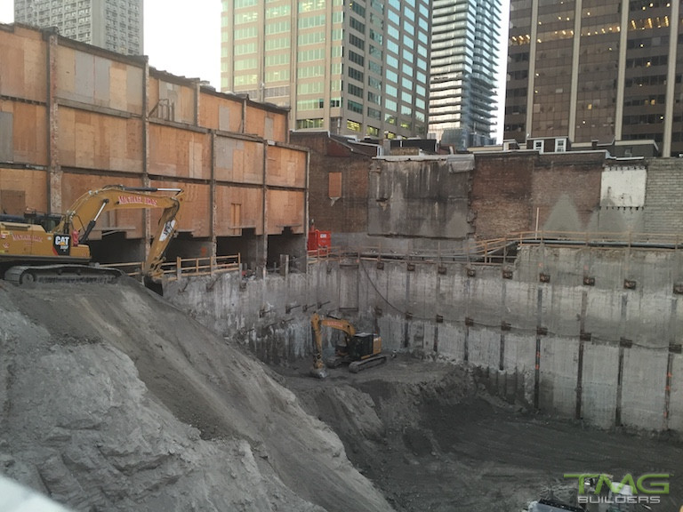 1 Yorkville construction 6 - August 2016