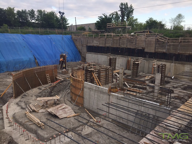 Fuse construction 3 - June 2015