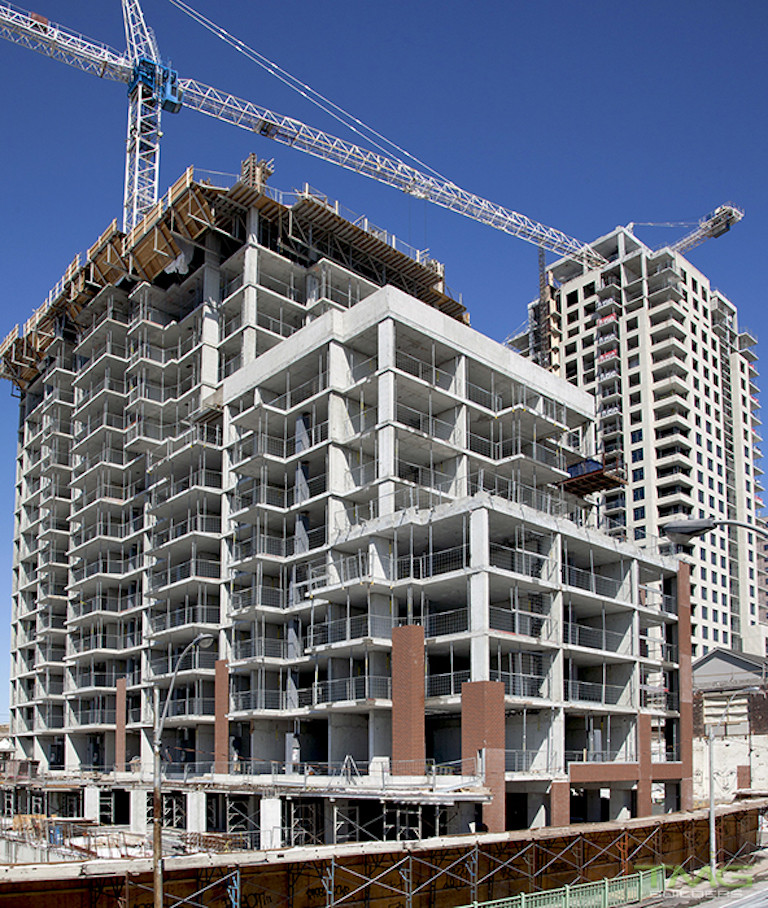 Fuse construction 7 - April 2016
