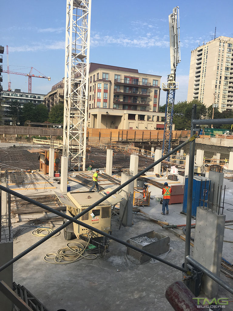 Vida construction 8 - October 2017